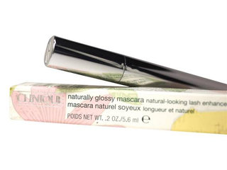 Clinique Naturally Glossy Mascara N° 01