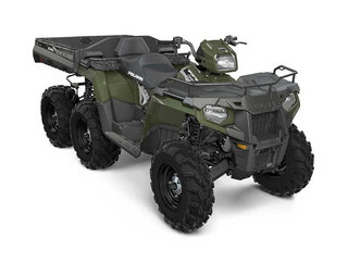 Polaris Big boss 6X6