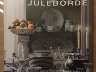 Julebog om juleborde