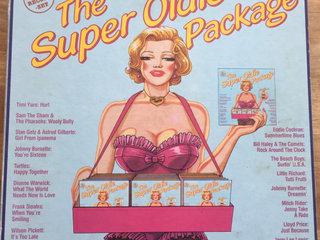 The Super Oldie Package' Boxset