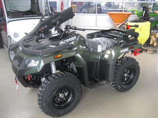 Arctic Cat Textron 500i 4X4 Alterra US-MODEL