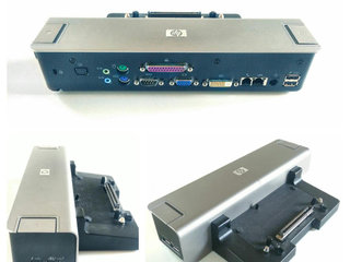 HP Business Notebook Docking Station
