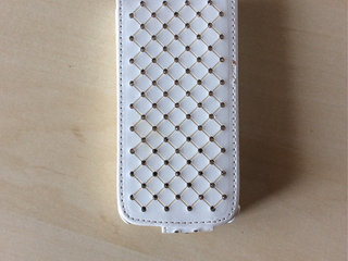 Iphone 4/4S flipcover