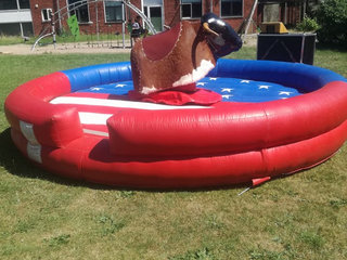Rodeo Tyr