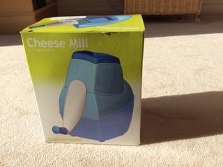 Cheese Mill