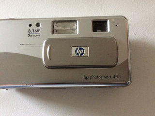 Hp photosmart camera 3.1 MP