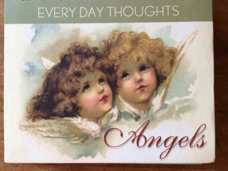 Angels every day thoughts