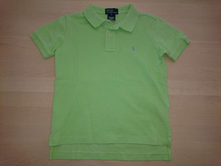 Ny Ralph Lauren polo t-shirt str. 110