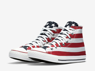 Converse All Star high sneakers,str.36,5