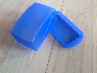 Avanti oste-,/ smørbox Tupperware