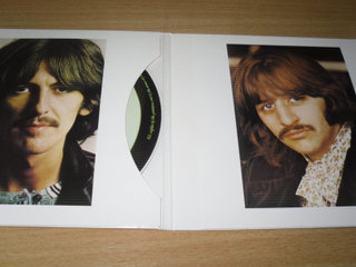 THE BEATLES; 2 cd Box.