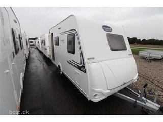 2018 - Caravelair Antares Style 420   2018-MODEL