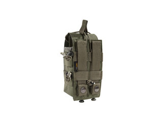 Tasmanian DBL Mag Pouch MKII Magasinpose