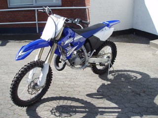 Yamaha  cross