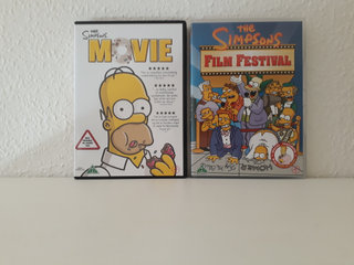 The Simpsons Movie/Film Festival