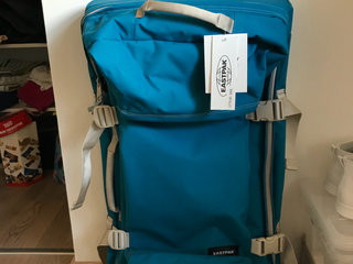 Eastpak trolly