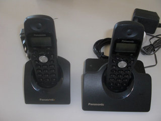 Panasonic KX-TCD400 Duo