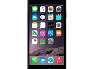 Apple iPhone 6 64GB (Space Gray) - Grade C