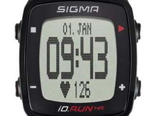 Pulsur Sigma ID.RUN.HR