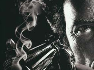 CLINT EASTWOOD ; Dirty Harry collection