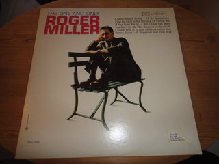 The one and only Roger Miller