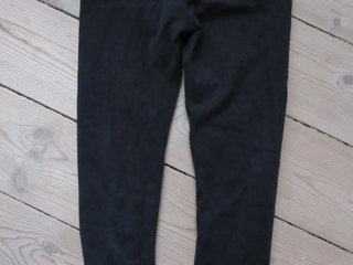 Hummel leggings, sorte str. 128