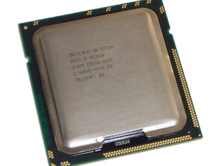 Intel Xeon CPU X5504 2.00 GHz.