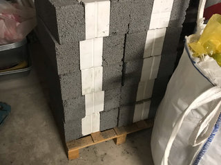 Leca therm blokke