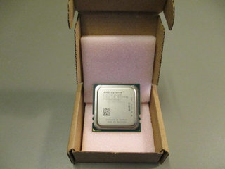 AMD Six-Core Opteron 8439 SE