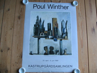 Poul Winther 1939-2018