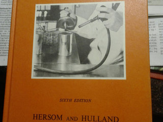 Hersom and Hulland, Canned Foods