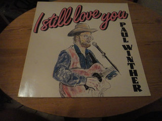Paul Winther - I still love you - fed LP