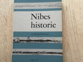 Nibes historie