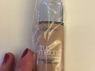 True match foundation 5R/5C