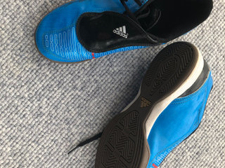 Adidas F10 Indoor str. 36 2/3