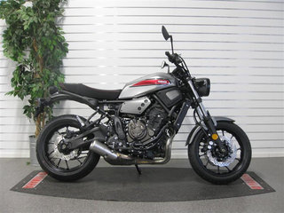 Yamaha XSR 700 ABS - Matt Grey