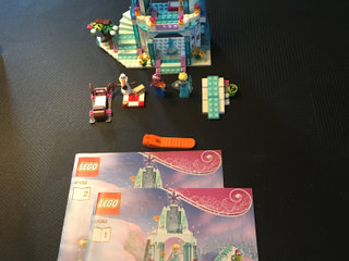LEGO Disney Princess 41062.