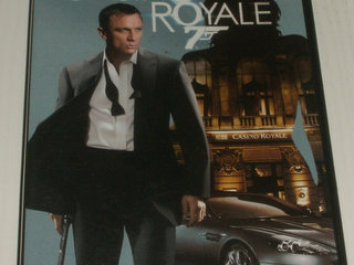 I am number four/Casino Royale/ One for