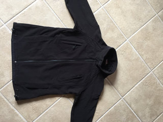 Softshell jakke str S