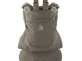 Stokke® MyCarrier™ Front & Back Carrier