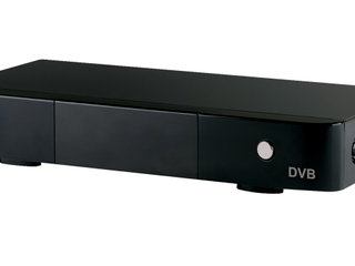Sony tv og Denver digital tuner
