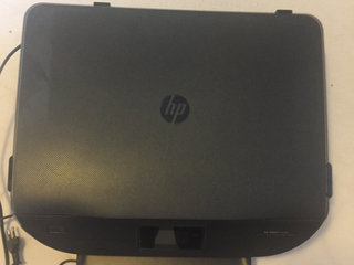 HP  envy 5540 printer