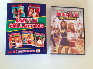BRING IT ON collection