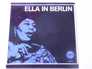 Ella in Berlin