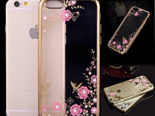 Silikone cover til iPhone 5 5s 6 6s 7 8