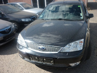 Mondeo 2,5 Limited stc.