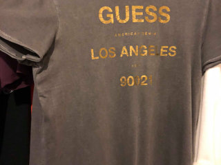 Super fin GUESS t-shirt