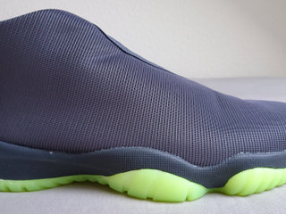 Nike Air Jordan Future Dark Grey-Revolt