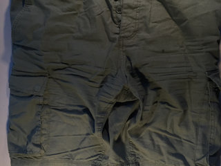 French Connection cargo shorts. Size W36