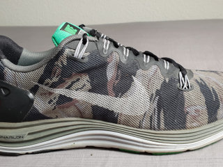Nike Lunrglide 5 Ext (Cameo)